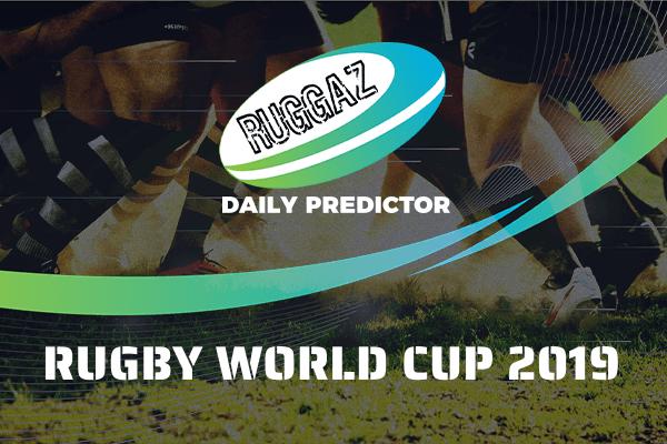 Ruggaz - Daily Predictor
