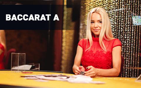 Baccarat A