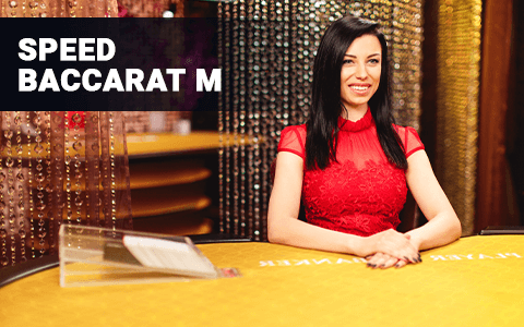 Speed Baccarat M