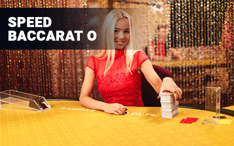 Speed Baccarat O
