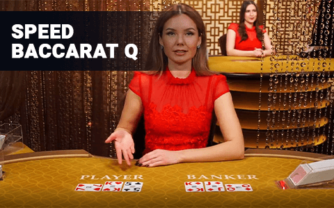 Speed Baccarat Q