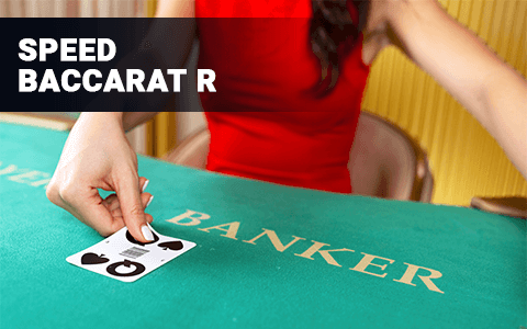 Speed Baccarat R