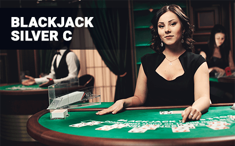 Blackjack Silver C