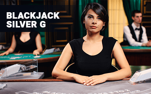 Blackjack Silver G