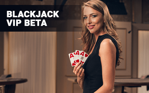Blackjack VIP Beta