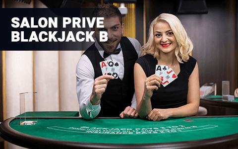 Salon Priva Blackjack B