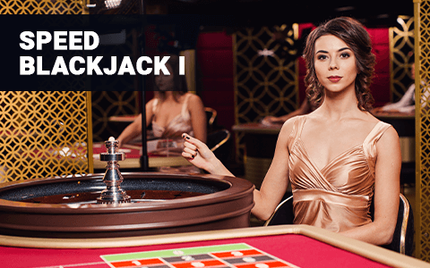 Speed  Blackjack I