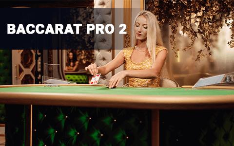 Baccarat Pro 2