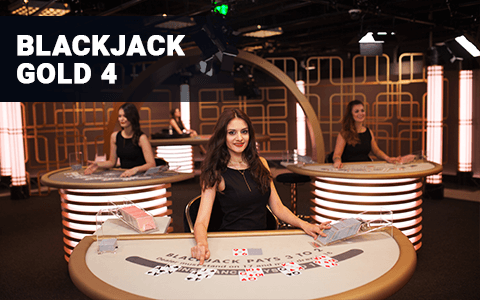 Blackjack Gold 4