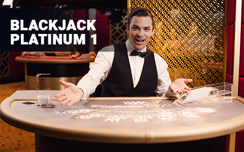 Blackjack Platinum 1