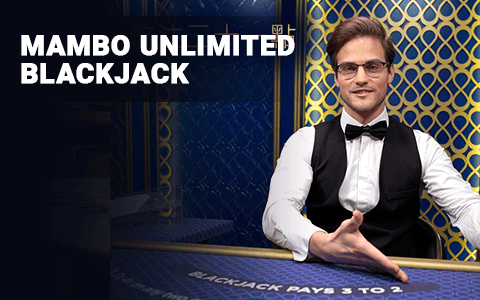 Mambo Unlimited Blackjack