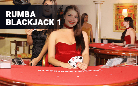 Rumba Blackjack 1