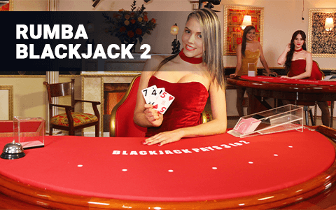 Rumba Blackjack 2
