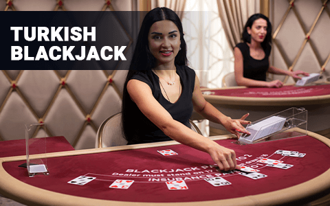 Turkish Blackjack