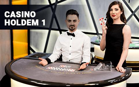 Casino Holdem 1