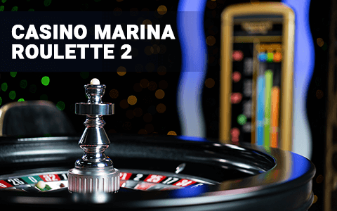 Casino Marina Roulette 2