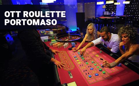 OTT Roulette Portomaso