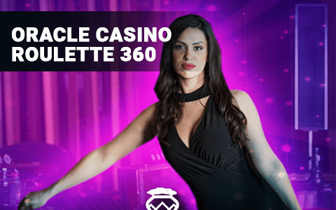 Oracle Casino Roulette 360