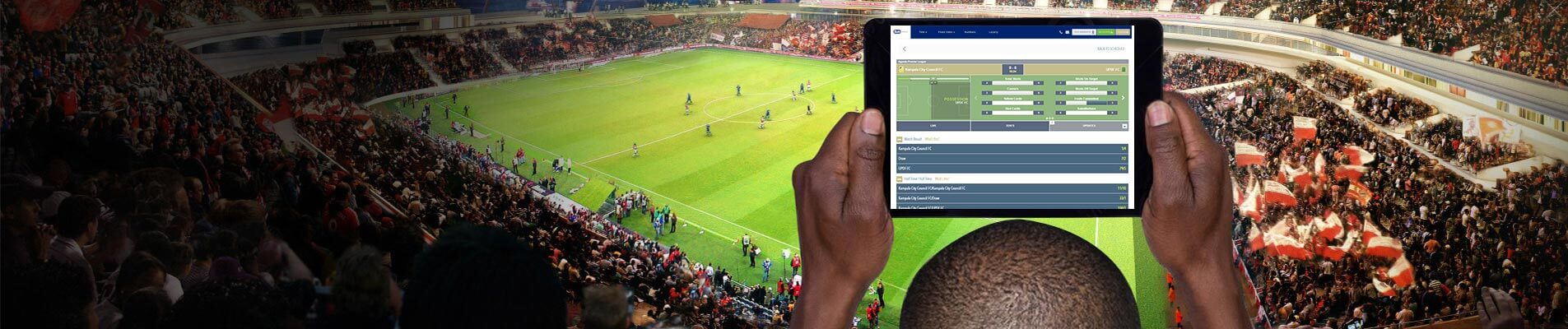 What's new Live Betting