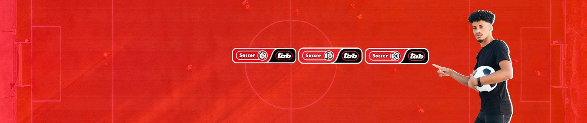 Soccer 6 Zone