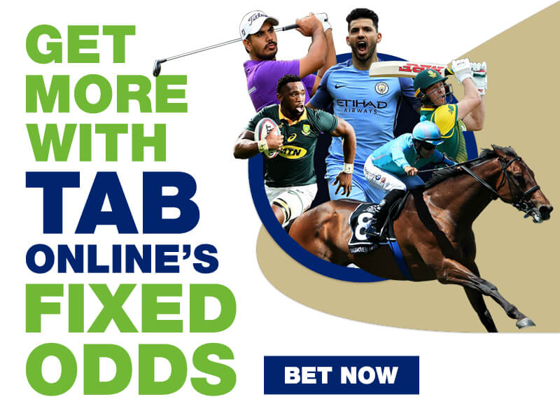 Tab fixed odds betting rules betting assistant ibook downloader
